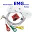 Muscle signal sensor EMG Sensor thumbnail 1