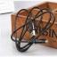 สาย Micro USB (B) Programming Cable BLACK (100cm) ยาว 1เมตร สีดำ thumbnail 1