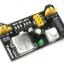 MB102 Breadboard Power Supply Module 3.3V/5V For Arduino Board thumbnail 1