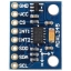 GY-291 ADXL345 digital three-axis acceleration of gravity tilt module IIC / SPI thumbnail 1