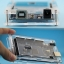 Transparent Case MEGA 2560 Acrylic Box for arduino Compatible with MEGA 2560 thumbnail 2
