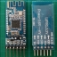 HM-10 BLE Bluetooth 4.0 CC2540 CC2541 Serial Wireless Module thumbnail 2