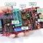 เครื่องโปรแกรมไบออส Willem EPROM Programmer รุ่น PCB50B (Flash Bios) thumbnail 1