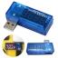 LED USB Mobile Power Charging Current Voltage Tester (3.5V-7V) thumbnail 1