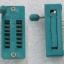 ZIF Socket 14 Pin Universal ZIF DIP Tester IC - ขาทอง (GOLD PIN ) thumbnail 1