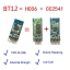 BT12 with Bluetooth Bluetooth dual-mode serial port BLE4.0 +2.0 iOS Android wireless module Replace HC-05 HC-06 CC2541 thumbnail 2
