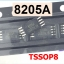 8205A TSSOP8 FS8205A GM8205A CEG8205A Li-ion Battery Protection DW01+ thumbnail 1
