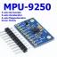 GY-9250 MPU-9250 +Gyro+Accelerator+Magnetometer Sensor Module thumbnail 1