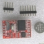 RTC DS3231 AT24C64(EEPROM) I2C Module Precision Clock Module thumbnail 1