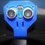 Cartoon Ultrasonic Sensor Mounting Bracket For HC-SR04 Smart Car thumbnail 4