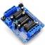 L293D Motor Control Shield for Arduino MEGA2560 UNO R3 thumbnail 1