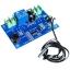 DC12V Digital Thermostat W1401 Intelligent Temperature Controller -9~99C With NTC Sensor led display thumbnail 2