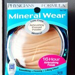 Physicians Formula - Mineral Wear Airbrushing Pressed Powder spf 30 รุ่นใหม่