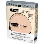 Physicians Formula CoverToxTen50 Face Powder สี Translucent Light