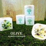 Olive Mask Pack (ผิวมัน ผิวแห้งเป็นขุย ป้องกันอนุมูลอิสระ)