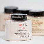 Ben Nye translucent face powder สี Fair ใช้ได้ทุกสีผิว ช่วยให้ผิวสว่างใส