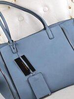 พร้อมส่ง ::BM098:: กระเป๋าแฟชั่น ZARA  + กระเป๋า ใบเล็กอีก 1 ใบ