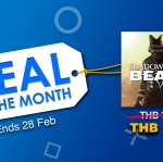 PSN Store Thai - Deal of the Month