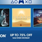 PSN Store US - Only on PlayStation Sale