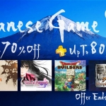 PSN Store Thai - Japanese Game Sale
