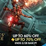 PSN Store US - Critics Choice & EA Sale