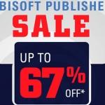 PSN Store US - Ubisoft & Santa Monica Sale