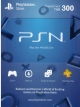 PSN Card Thai 300 THB